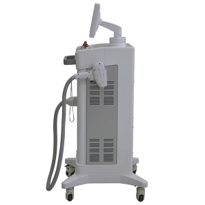Diode Laser System for Hair Removal